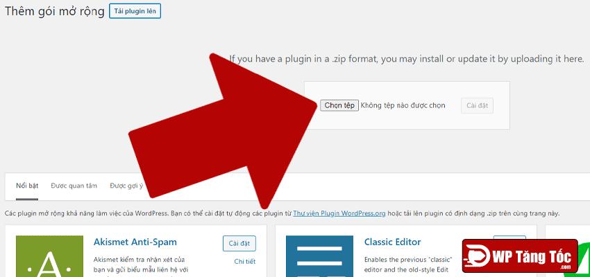 cai-đặt-plugin-thêm-gói-mở-chọn-file