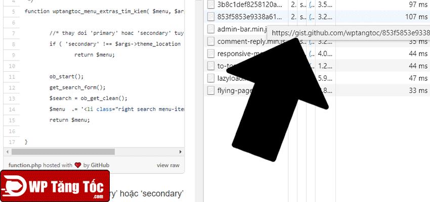 github share code