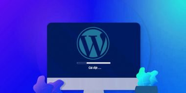 wordpress cài đặt