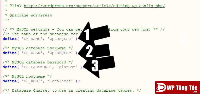 chỉnh-sửa-databse-wp-config