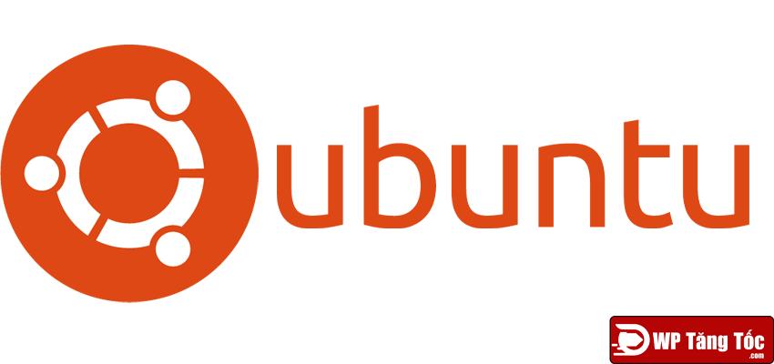 logo của ubuntu