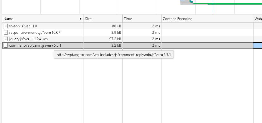 bình-luận-wordpress-mặc-định-nặng-3.2kb