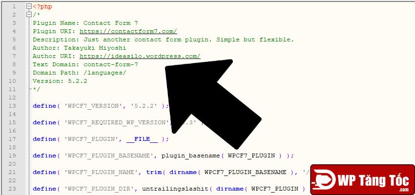 mu-plugin bật tắt điều kiện
