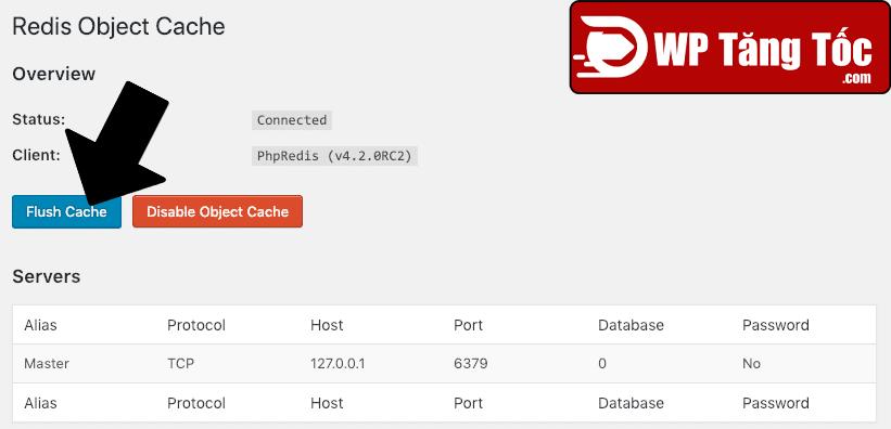 redis-object-cache-plugin