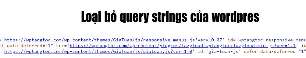 loai-bo-query-string-trong-wordpress-khong-dung-plugin