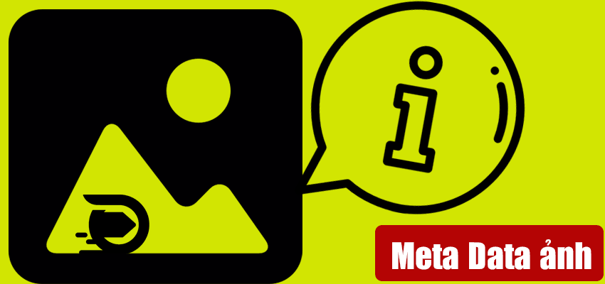 meta data ảnh