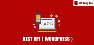 Hướng dẫn tối ưu API REST trong WordPress