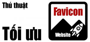 Hướng dẫn tăng tốc Favicon cho WordPress