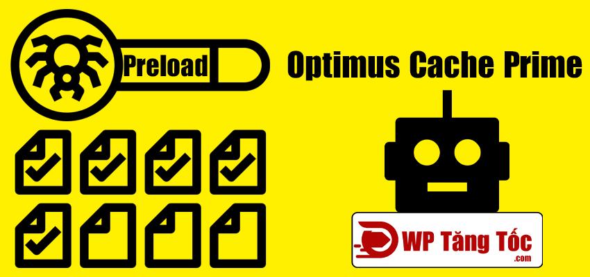 Optimus-Cache-Prime
