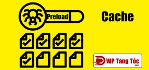 Cache Preloading – giả lập người dùng để tạo cache trước