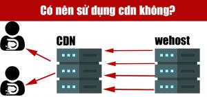 Tại sao mình rất ít khi chia sẻ về cdn?