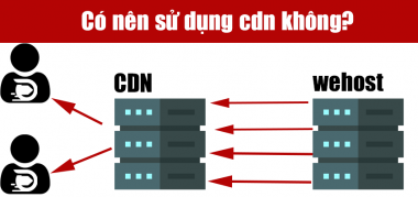 có nên sử dụng cdn không?