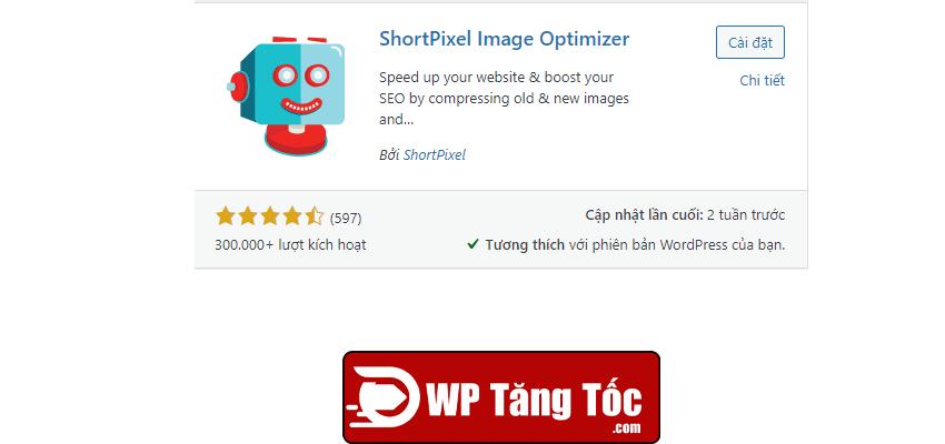 short-pixel