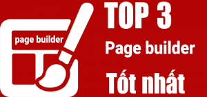Page builder tốt nhất