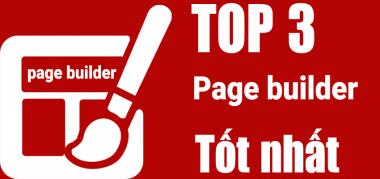 top page builder chất lượng nhất