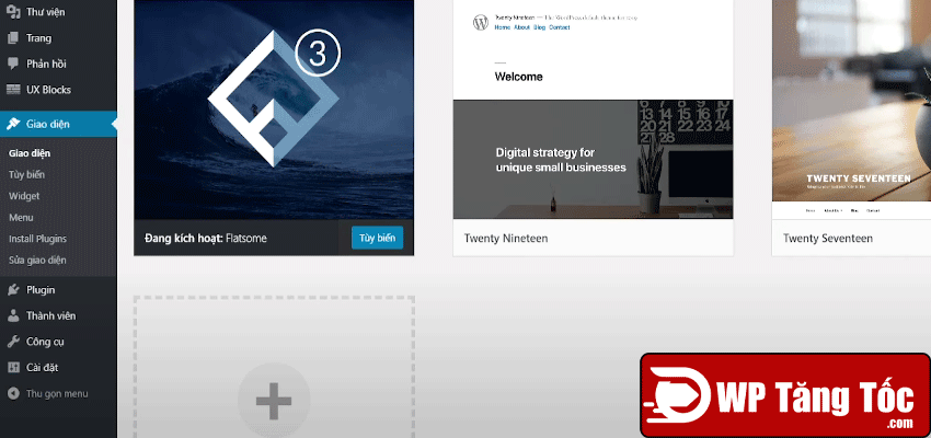 themes-WordPress